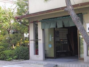Иокогама Япония Гостиница