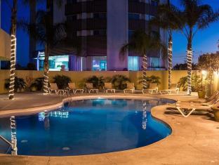 Гвадалахара Мексика Гостиница