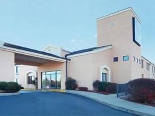海狸(WV) 美国 旅馆
