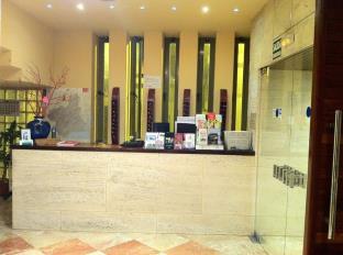 Мурсия Испания Гостиница
