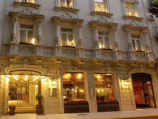 الفندق الأرجنتين بوينس آيرس