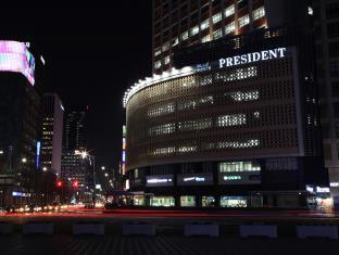حجز الرمز الترويجي كوريا الجنوبية
