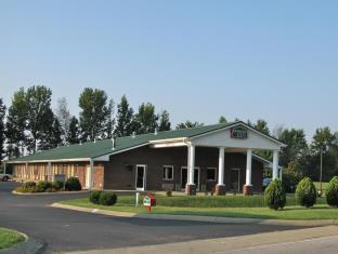 Портленд (Теннесси) Соединенные Штаты Гостиница