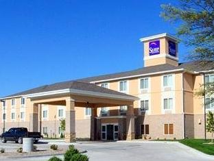 科菲维尔(KS) 美国 旅馆