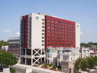Филадельфия (Пенсильвания) Соединенные Штаты Гостиница