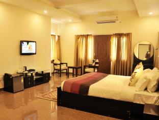 Лакхнау Индия Гостиница