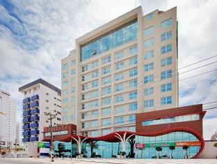 Натал Бразилия Гостиница