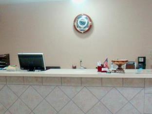 拉米萨(TX) 美国 旅馆