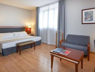 Бильбао Испания Гостиница
