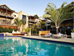 الفندق استراليا برث