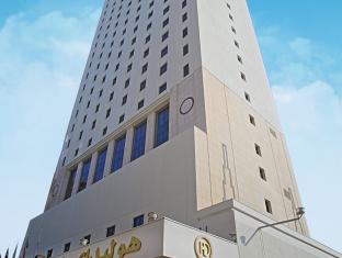 حجز الرمز الترويجي الكويت