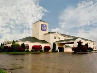 玻利瓦尔(OH) 美国 旅馆