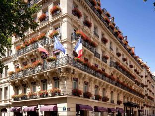 حجز الرمز الترويجي فرنسا