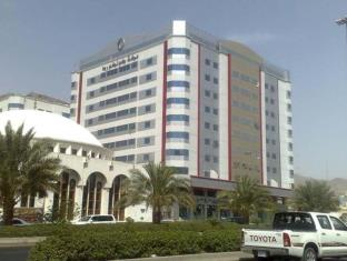 Мекка Саудовская Аравия Гостиница