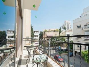 Тель-Авив Израиль Гостиница