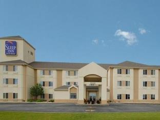 迪皮尔(WI) 美国 旅馆