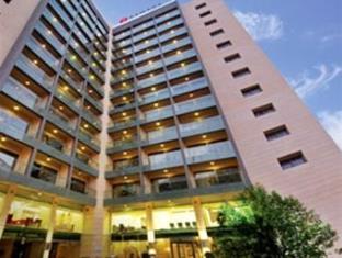 Бейрут Ливан Гостиница