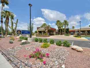 Таксон (Аризона) Соединенные Штаты Гостиница