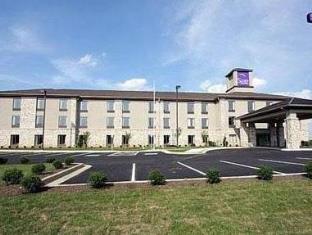 威廉斯波特(MD) 美国 旅馆