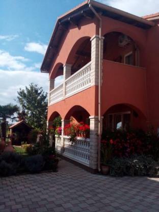 Пула Хорватия Гостиница