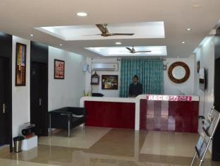 Патна Индия Гостиница