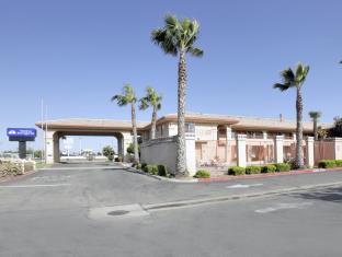 Мантека (Калифорния) Соединенные Штаты Гостиница