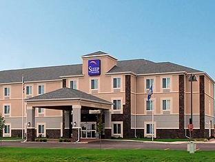奥克利(KS) 美国 旅馆