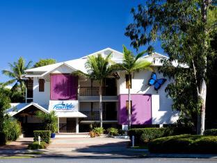 الفندق استراليا بورت دوجلاس
