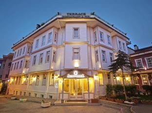 Стамбул Турция Гостиница