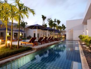 الفندق تايلاند بوكيت