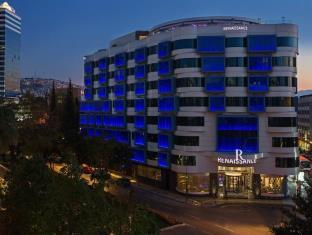 Измир Турция Гостиница