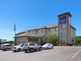 卡姆登顿(MO) 美国 旅馆