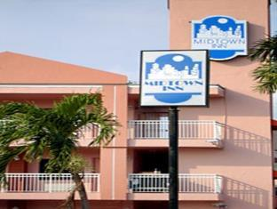 Майами (Флорида) Соединенные Штаты Гостиница